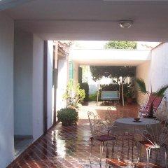 Отель Casa Cibele Фонтане-Бьянке интерьер отеля