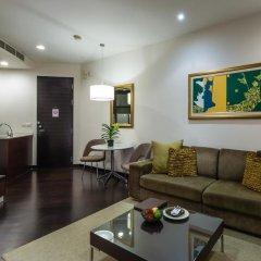 Отель Chatrium Riverside Bangkok 5* Номер категории Премиум фото 27