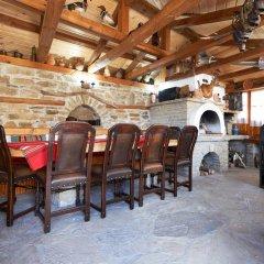 Отель Iv Guest House Болгария, Сливен - отзывы, цены и фото номеров - забронировать отель Iv Guest House онлайн гостиничный бар