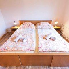 Отель Pension Lukas 3* Стандартный номер с различными типами кроватей фото 8