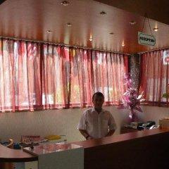 Esin Турция, Анкара - отзывы, цены и фото номеров - забронировать отель Esin онлайн интерьер отеля фото 2