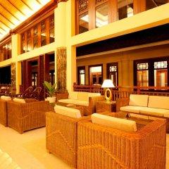 Отель Vinpearl Resort Nha Trang интерьер отеля фото 3