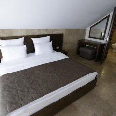 Отель Nairi SPA Resorts 4* Люкс повышенной комфортности с различными типами кроватей фото 10