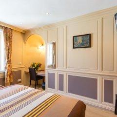 Отель Europ Hotel Бельгия, Брюгге - 2 отзыва об отеле, цены и фото номеров - забронировать отель Europ Hotel онлайн комната для гостей фото 2