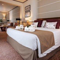 Terra Nostra Garden Hotel 4* Люкс повышенной комфортности с различными типами кроватей фото 3