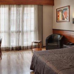 Hotel Derby Barcelona 4* Полулюкс с различными типами кроватей фото 4