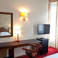 Tonic Hotel Du Louvre 3* Стандартный семейный номер с двуспальной кроватью фото 3