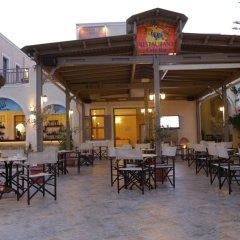 Отель Enjoy Villas Греция, Остров Санторини - 1 отзыв об отеле, цены и фото номеров - забронировать отель Enjoy Villas онлайн питание