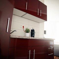 Апартаменты Hentschels Apartments Апартаменты с различными типами кроватей фото 13