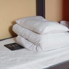 Hogwarts Hostel Кровать в общем номере с двухъярусной кроватью фото 10