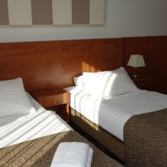 Отель Akme Villa 3* Стандартный номер с различными типами кроватей фото 5