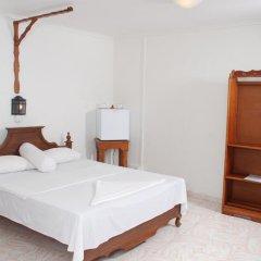 Отель New Old Dutch House 3* Стандартный номер с различными типами кроватей фото 10