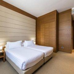 Отель Occidental Aurelia 4* Стандартный номер с различными типами кроватей фото 3