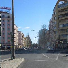 Отель Apartamento Roma парковка