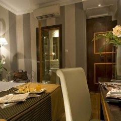 Duca dAlba Hotel - Chateaux & Hotels Collection 4* Стандартный номер с различными типами кроватей фото 11