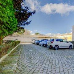 Belver Beta Porto Hotel парковка
