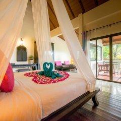 Отель Lanta Sand Resort & Spa 5* Люкс фото 15