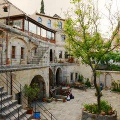 Travellers Cave Pension Турция, Гёреме - 1 отзыв об отеле, цены и фото номеров - забронировать отель Travellers Cave Pension онлайн фото 3
