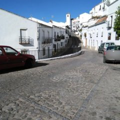 Отель Casa la Torre парковка