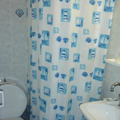 Faliro Hotel ванная