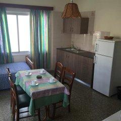 Апартаменты Eleni Apartments в номере