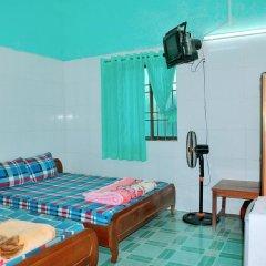 Отель Hai Anh Guesthouse Стандартный номер с двуспальной кроватью фото 6