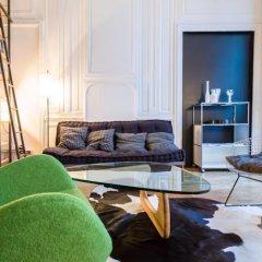 Отель Cheval d'argent Франция, Лион - отзывы, цены и фото номеров - забронировать отель Cheval d'argent онлайн комната для гостей фото 2
