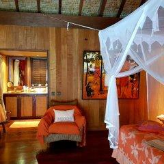 Отель Villa Lagon by Tahiti Homes Французская Полинезия, Папеэте - отзывы, цены и фото номеров - забронировать отель Villa Lagon by Tahiti Homes онлайн комната для гостей фото 3