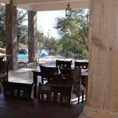 Отель Kumbhalgarh Forest Retreat питание фото 2