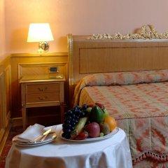Andreola Central Hotel 4* Стандартный номер с различными типами кроватей фото 10