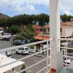 Отель Casa Che балкон