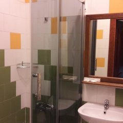 Гостиница Пруссия ванная
