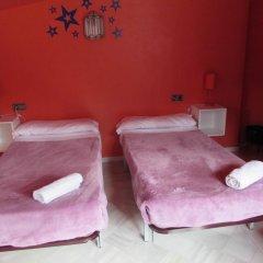 Отель White Nest Стандартный номер с различными типами кроватей фото 6