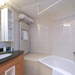 Отель B-aparthotel Ambiorix 3* Стандартный номер фото 4