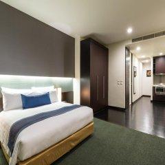 Отель Chatrium Riverside Bangkok 5* Номер категории Премиум фото 10