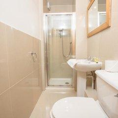 Cecil House Hotel Брайтон ванная фото 5