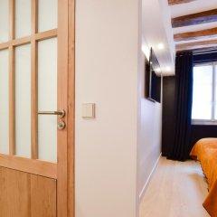 Отель Hôtel Victoire & Germain 4* Стандартный номер с различными типами кроватей фото 18