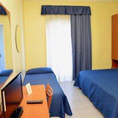 Hotel Aurora Стандартный номер с 2 отдельными кроватями фото 6
