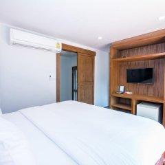 Отель Marina Express - Fisherman - Aonang 3* Вилла с различными типами кроватей фото 5