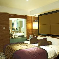 Hotel New Otani Chang Fu Gong 5* Представительский номер с различными типами кроватей фото 3