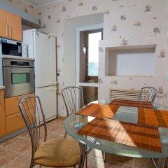 Отель April On Kutuzov 36 Сыктывкар в номере фото 2