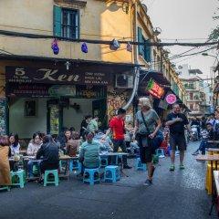 Silk Path Hotel Hanoi фото 2