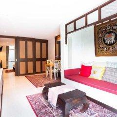 Отель Kata Tranquil Villa 3* Номер Делюкс с различными типами кроватей фото 3