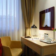 In Hotel Belgrade 4* Стандартный номер с различными типами кроватей фото 4