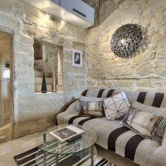 Отель Magnificent House of Character Мальта, Гранд-Харбор - отзывы, цены и фото номеров - забронировать отель Magnificent House of Character онлайн сауна