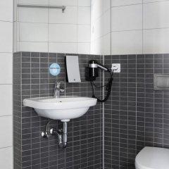Comfort Hotel LT - Rock 'n' Roll Vilnius 3* Стандартный номер с различными типами кроватей фото 2