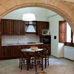 Отель Le Antiche Mura Лечче в номере