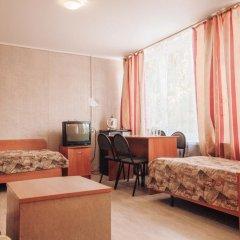 Гостиница Советская Стандартный номер с различными типами кроватей фото 2