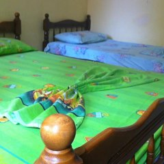 Отель Guesthouse Aliger Студия с различными типами кроватей фото 8