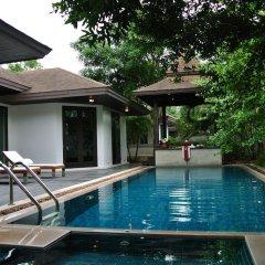 Отель Ratchamaka Villa бассейн
